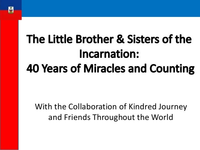 With the Collaboration of Kindred Journey and Friends Throughout the World