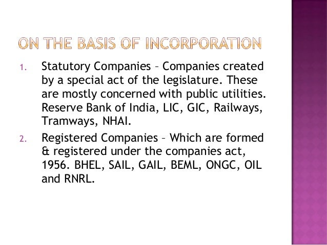 kinds of companies Below you will find a complete list of all industries (i think) i created it so that updating company industries would be easier for me to look.
