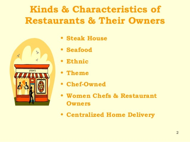 Advantages and Disadvantages of Owning a Restaurant Franchise