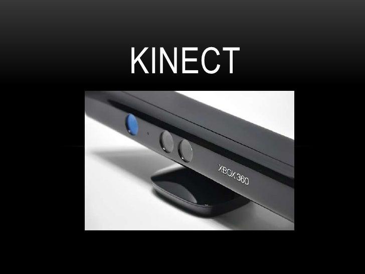 Kinect<br />