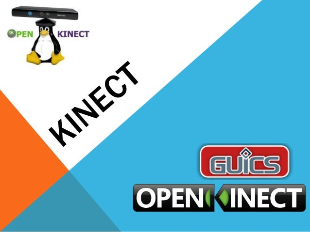 KINECT – THE KINECT EFFECThttp://youtu.be/T_QLguHvACs