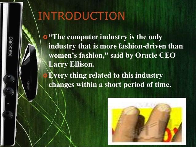Kinect Slide 3