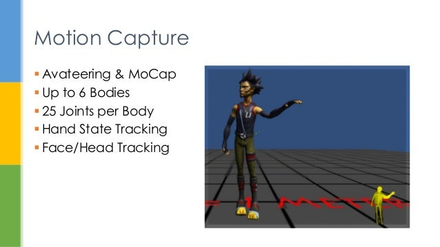 Kinect Sensors as Natural User Interfaces