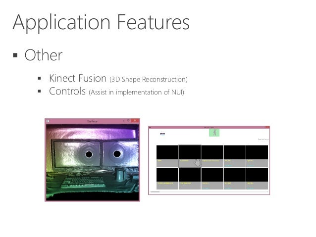 Kinect v2 Introduction and Tutorial