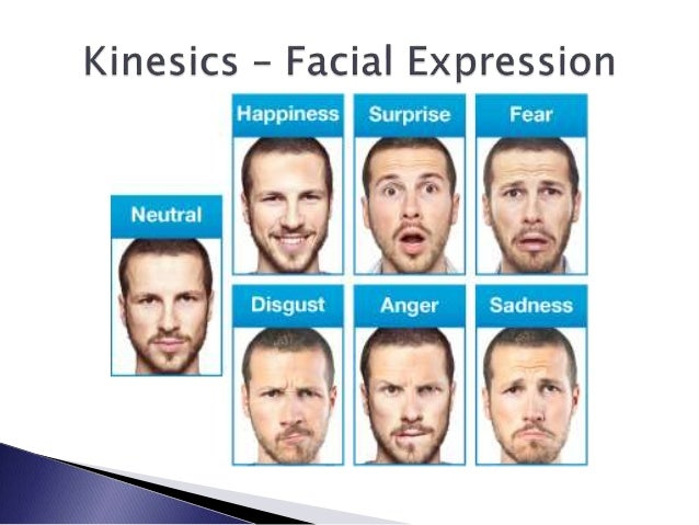 facial kinesics oculesics and kinesics essay Check out our top free essays on kinesics to help you write your own essay oculesics (eye contact), kinesics (body and the messages behind kinesics (facial.
