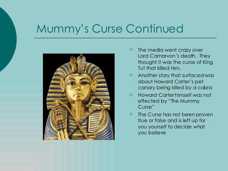 The Curse Of King Tuts Tomb Torrent: King Tut