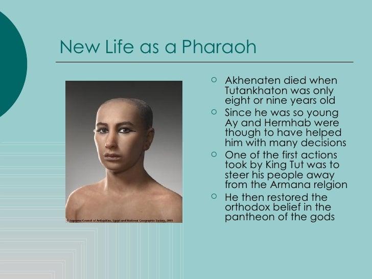 king tutankhamen how did he die