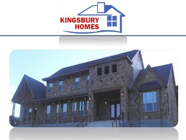 www.kingsburyhomestx.com Searching for homes in Salado TX?