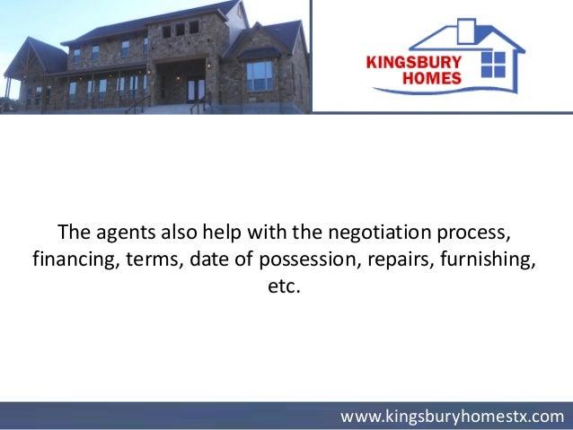 www.kingsburyhomestx.com Location: 5543 FM 2484 Salado, TX 76571