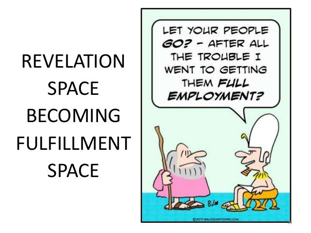 REVELATION SPACE BECOMING FULFILLMENT SPACE 16