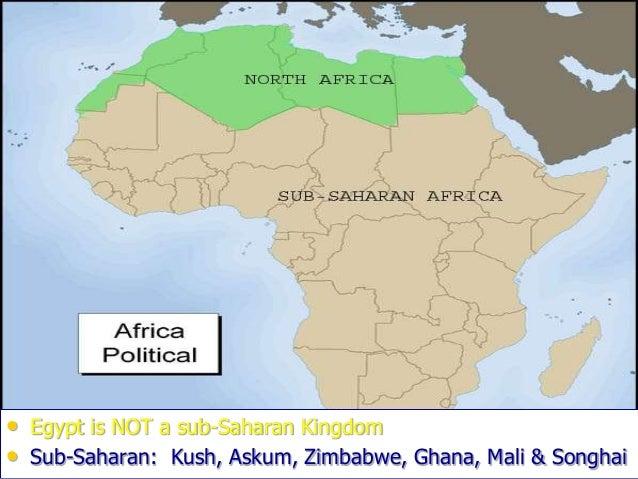 African Kingdoms