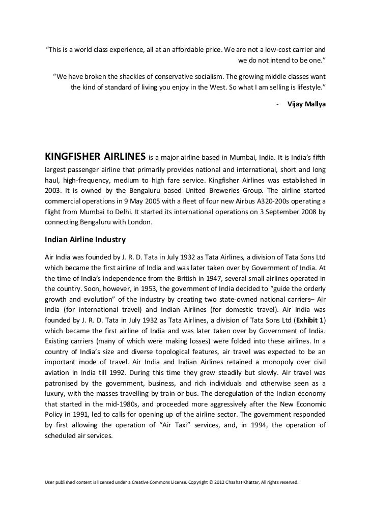 kingfisher airlines study Kingfisher airlines limited fundamental analysis, kingfisher airlines limited financial performance chart.