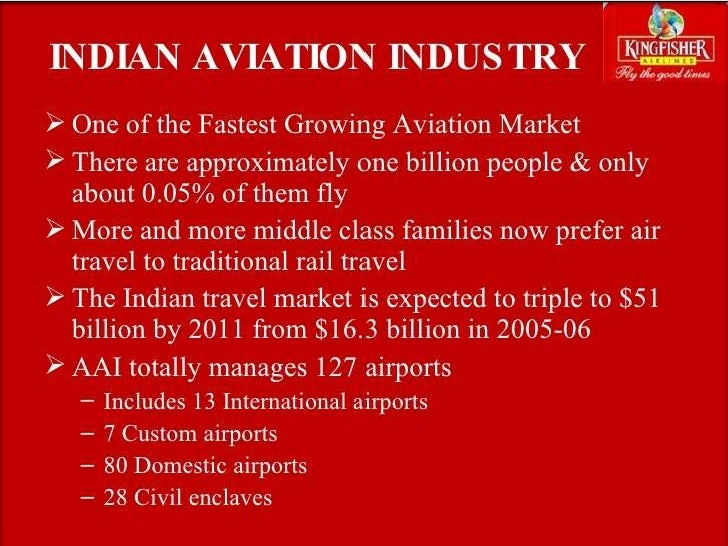 case study on kingfisher airlines ppt