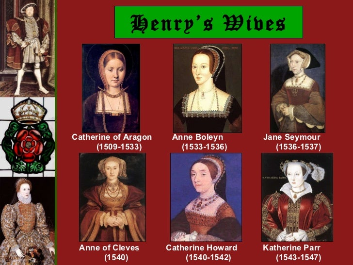 king henry viii wives essay King henry viii and the church of england king henry had various problems which included the influence his seven wives had on the social order, his.