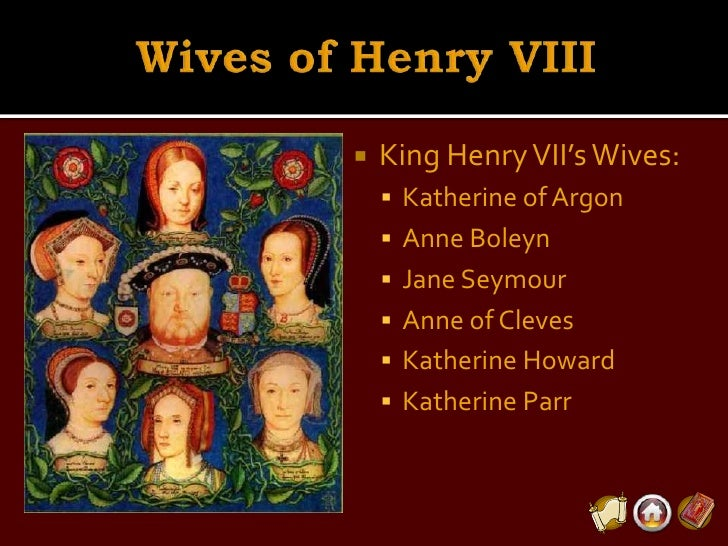 An analysis of the life and reign of henry the viii a king of england