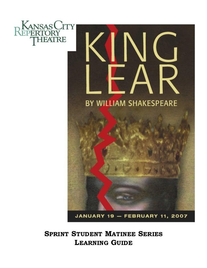 An Analysis of Shakespeare's