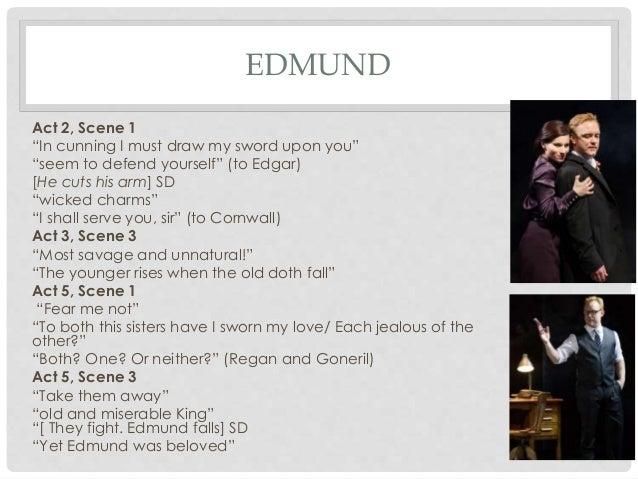 Edmund (King Lear)
