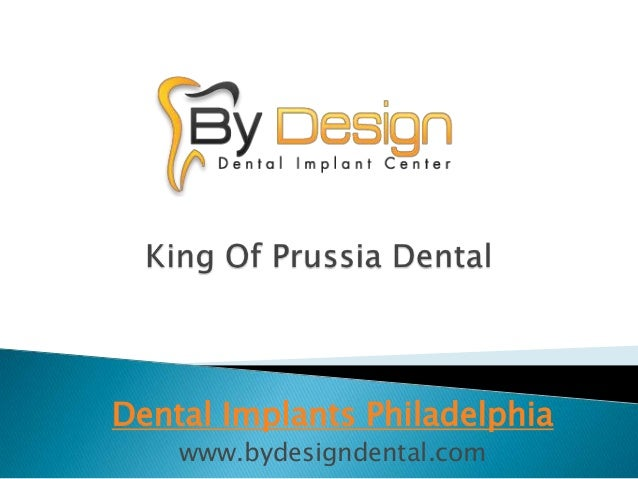 Dental Implants Philadelphia www.bydesigndental.com
