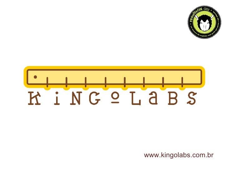 www.kingolabs.com.br