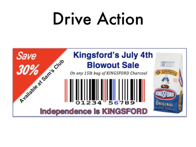 kingsford charcoal overcoming the softening in Kingsford charcoal marketing report kingsford charcoal brand is  kingsford charcoal marketing report essay examples  to overcoming the softening of.