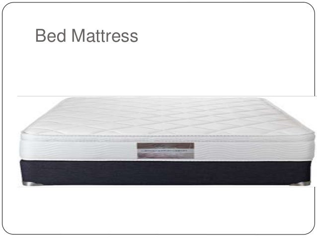 King size bed frame & cheap mattresses