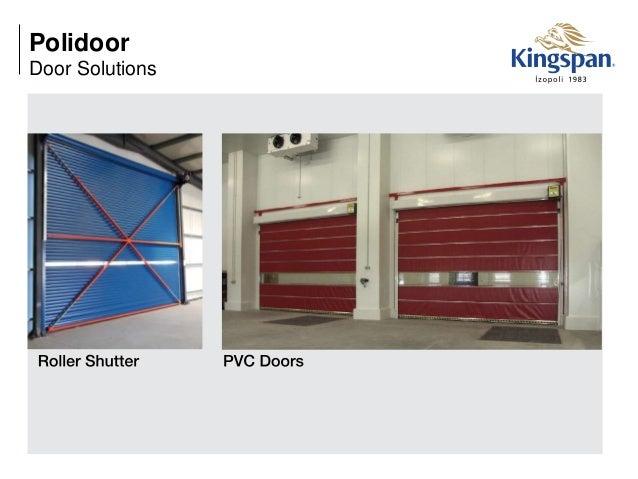 Polidoor Door Solutions; 71.  sc 1 st  SlideShare & Kingspan presentation 2016 (Nabeel Alvi)