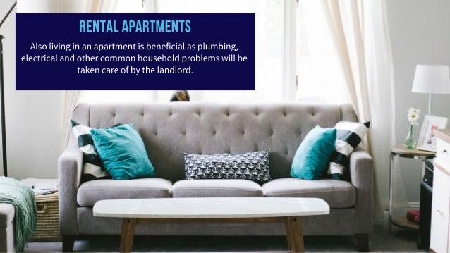 Kingston Rental Apartments