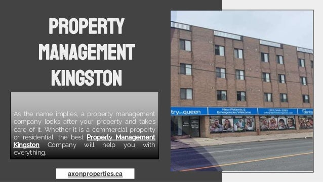 Kingston Rental Apartments People struggle a lot when it comes to hunting for a new place to stay. They can not decide whe...
