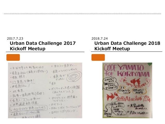 Kingyo AI Navi (udc2018-final) Slide 3