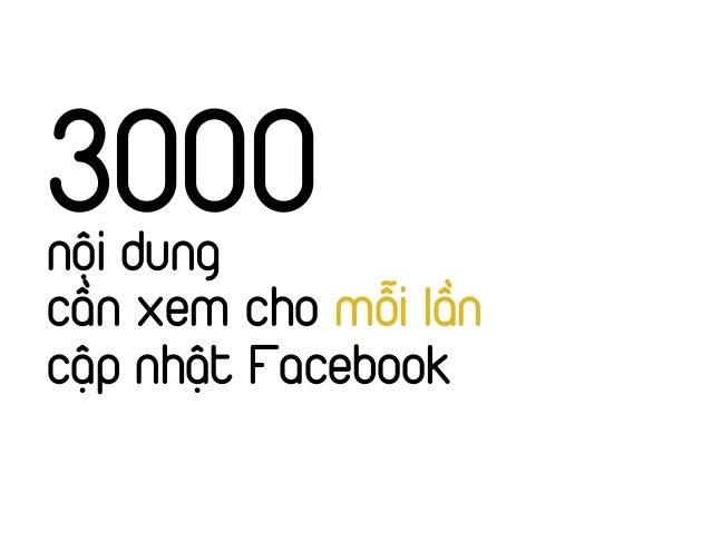 10 Kinh Nghiệm Sáng Tạo Nội Dung Cho Facebook Fanpage Slide 2