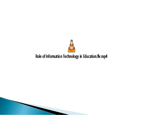 Use of information technology in modern