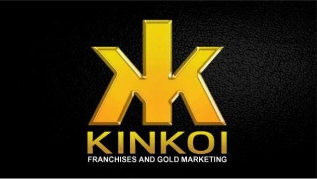 Kinkoi Gold - Apresentação Oficial