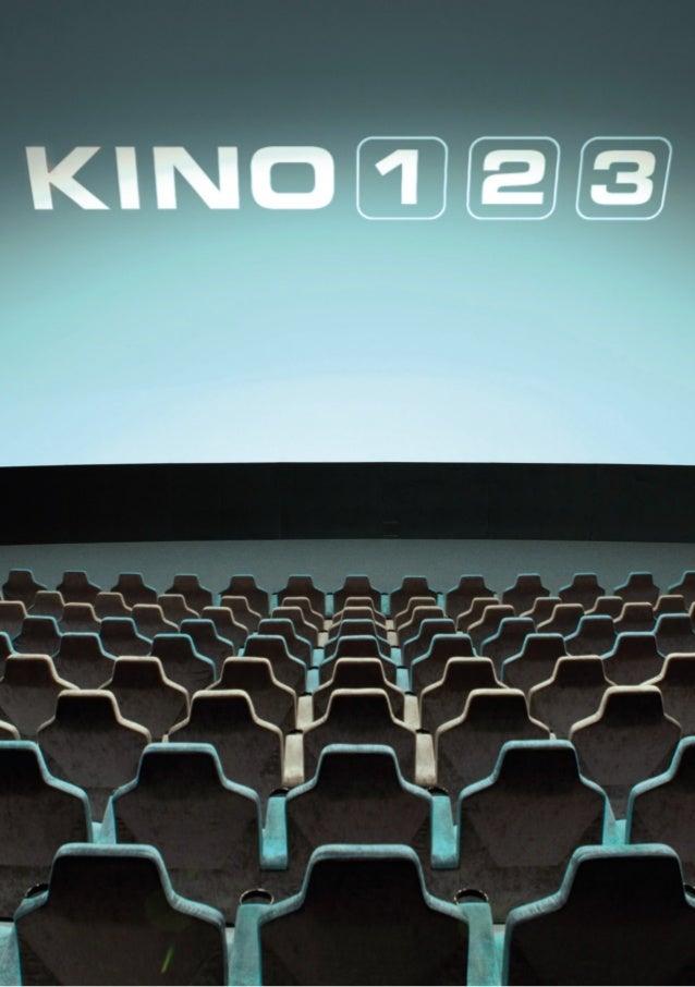 Kino 123 Esite