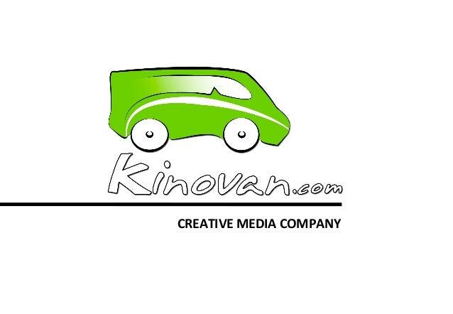 CREATIVE MEDIA COMPANY