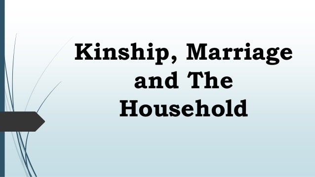 kinship behaviour