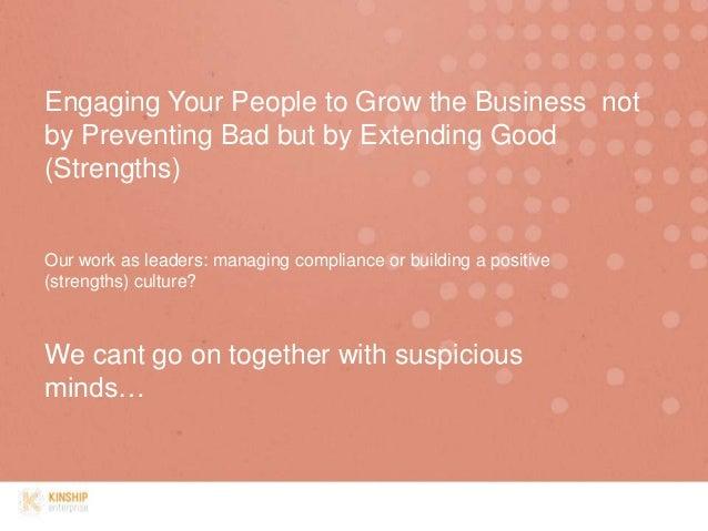 Appreciative Inquiry and Social Technologies Slide 2