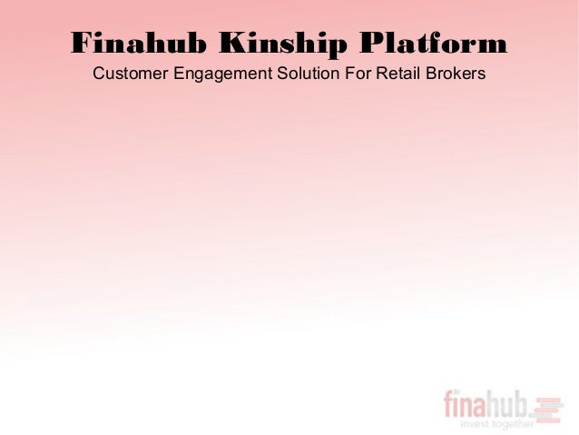 Kinship Platform Value Proposition