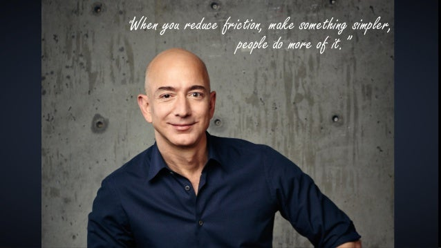 Building Products At Amazon with Customer Obsession