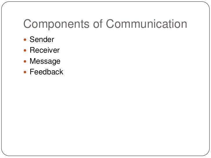 k interpersonal communication