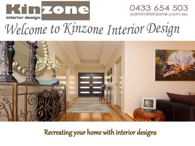 Luxury Interior Design In Perth