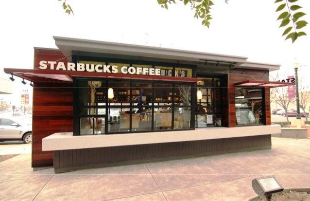 Kiosk exterior starbucks for Exterior kiosk design