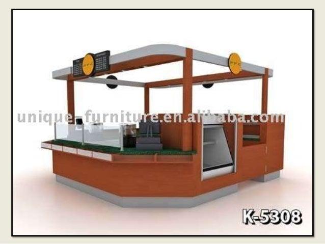 Kiosks Design