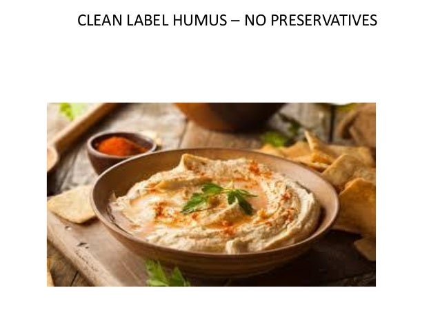 Пробиотик CLEAN LABEL HUMUS – NO PRESERVATIVES