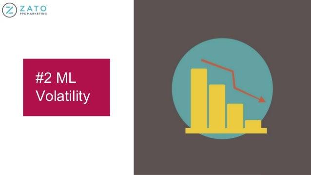 @ppckirk #2 ML Volatility