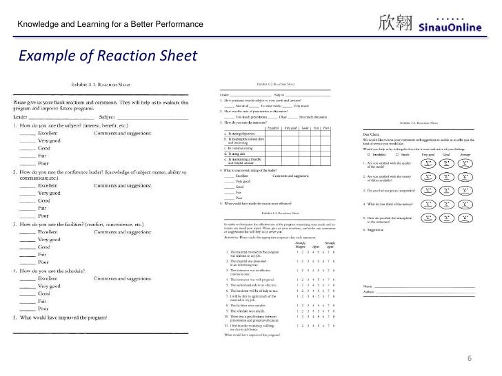Kirkpatrick s Levels of Evaluation   ppt video online download Popular Learning Evaluation Models Infographic    http   elearninginfographics com popular