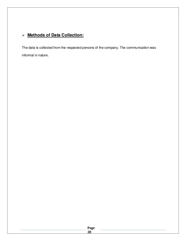 inventory management internship report 26 341management of inventory   figure 4 inventory management 29   the objective of the internship report is to reflect on the experience from the.