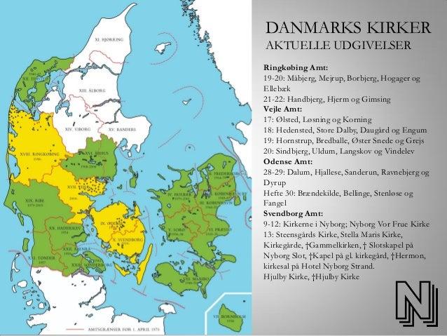 Kirstin Eliasen Nyt Fra Danmarks Kirker