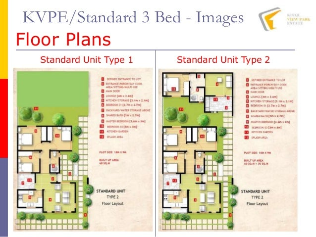 Kisaju view park estate homes & payment plan presentation.2014