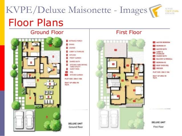 Kisaju View Park Estate Homes Payment Plan
