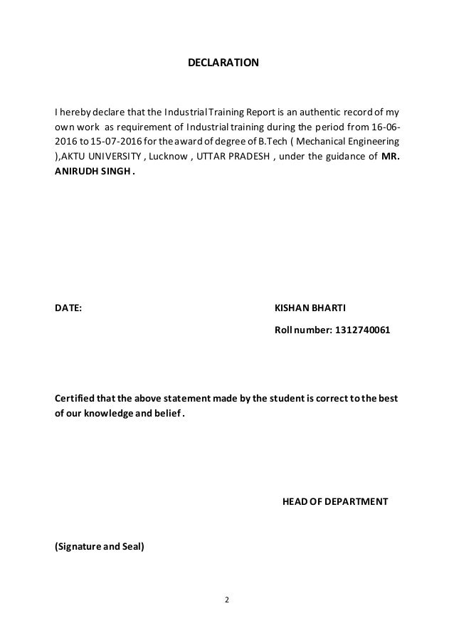 training report for mechanical engineering Mechanical, electrical, plumbing report page 2 macritchie engineering  inc orporated 197 quincy  training room the heating.